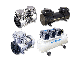 Ring ฺBlower & Air Compressor